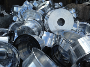 Scrap Aluminum Alloy